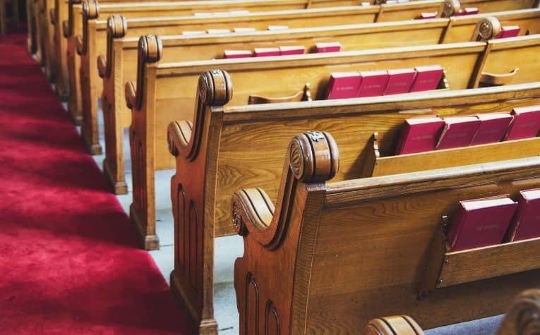 Arminian denominations and churches
