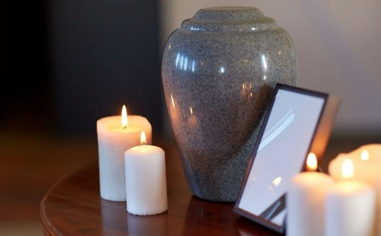 urn candles