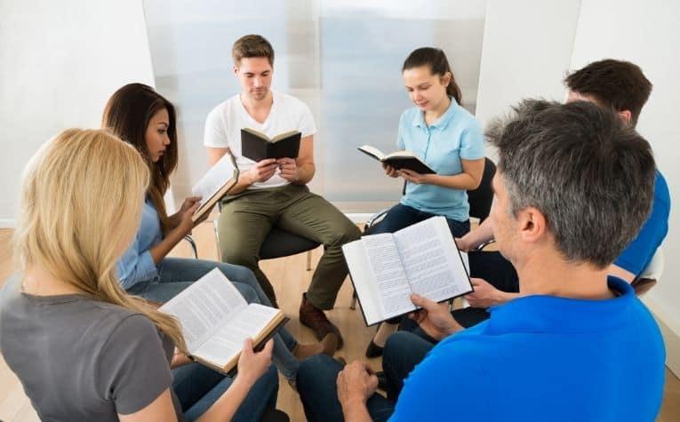 Baptist bible translation