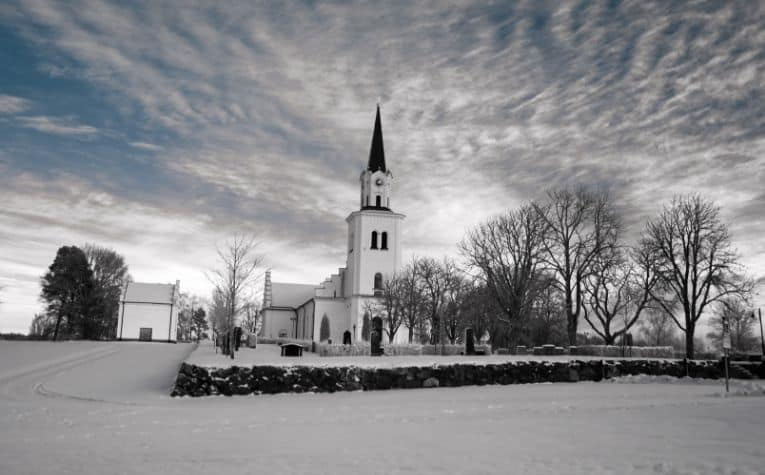 Episcopalian Christian church