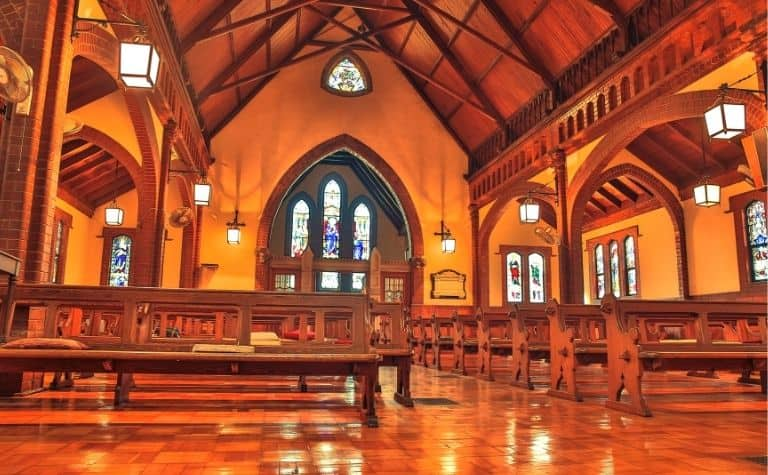 Berea Presbyterian Church