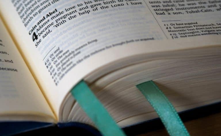 Presbyterianism Scripture