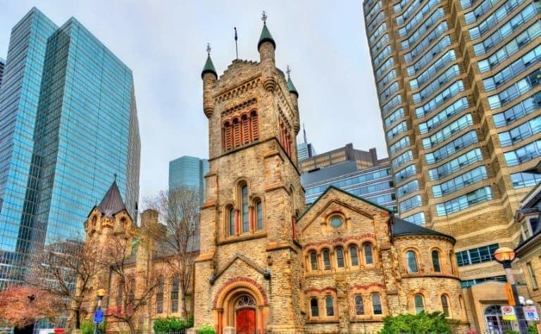 Saint Andrews Presbyterian Church