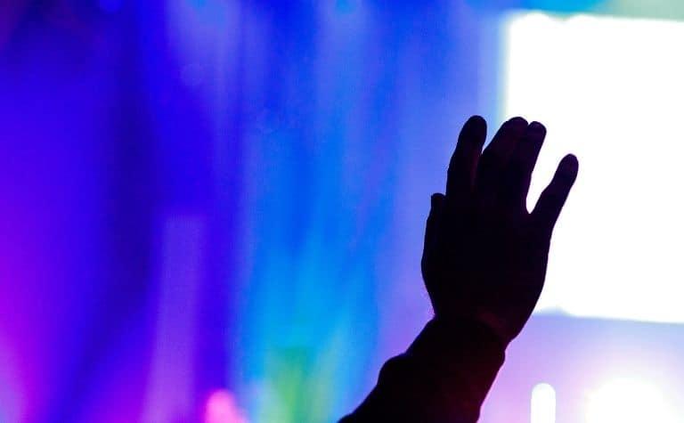 Assemblies of God worship