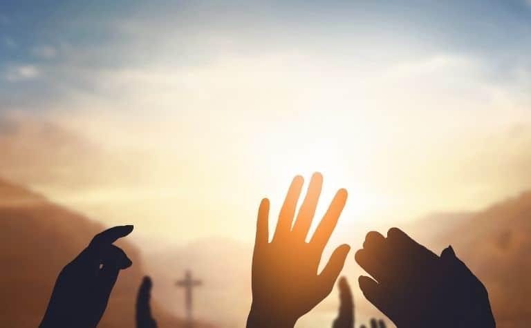Methodism beliefs about heaven