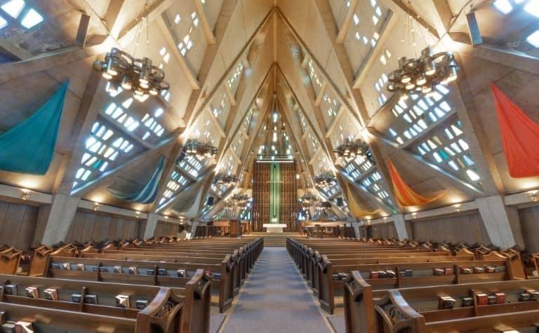 Methodist and Anglicanism