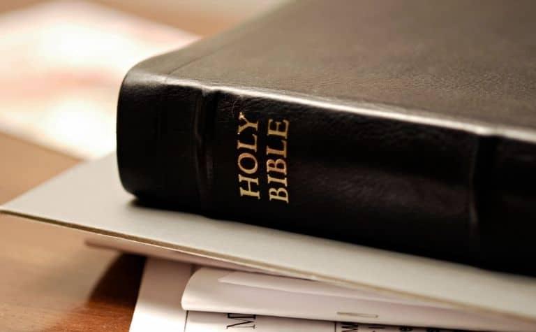 Methodist English Bible