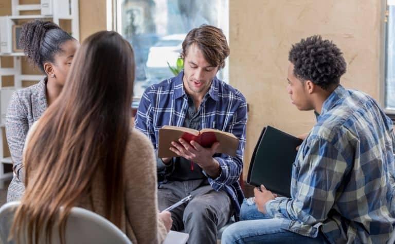 Assemblies of God Bible study