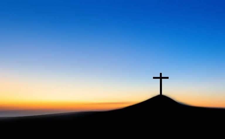 Christianity heaven