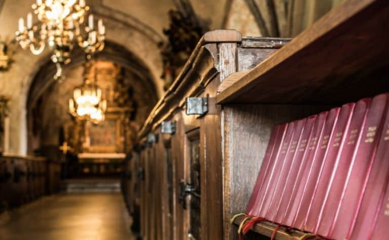 Roman Catholic conversions