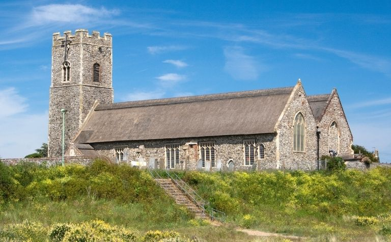 Anglican Christian church