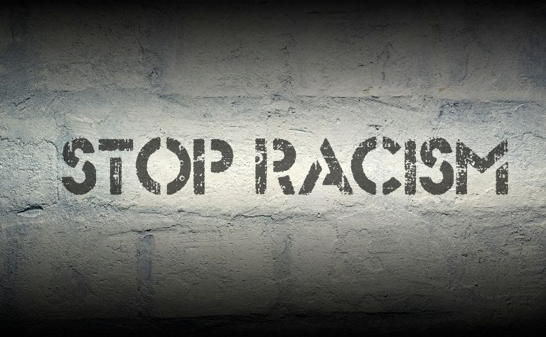 race in the Bible