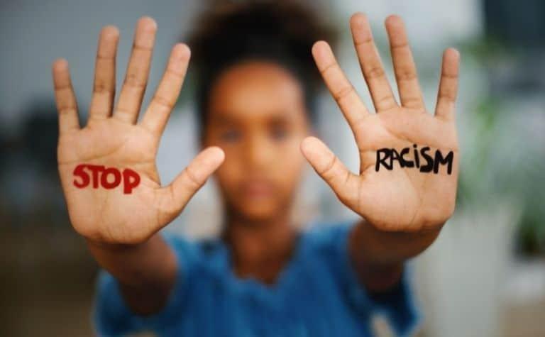 Bible racism teachings