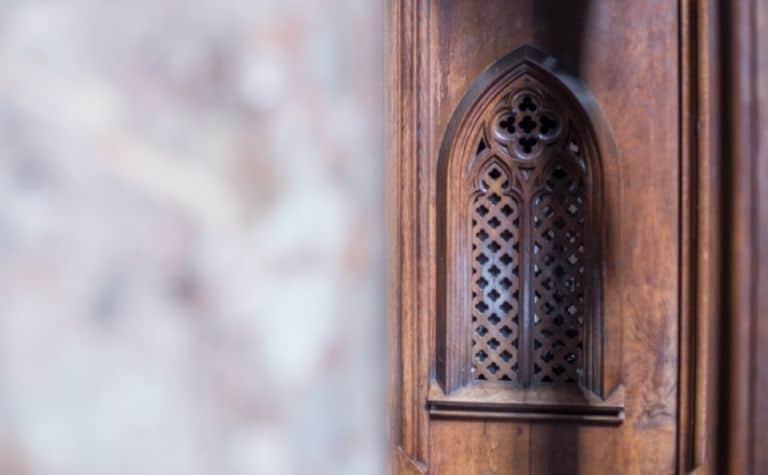 Christian church confession