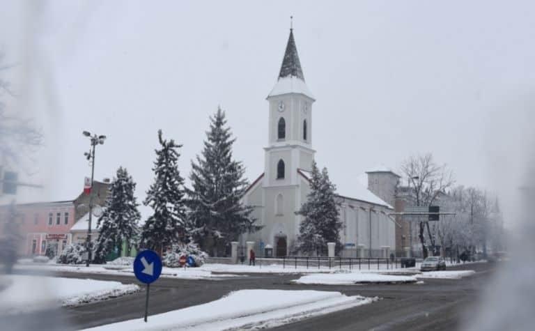 Protestant Reformed church