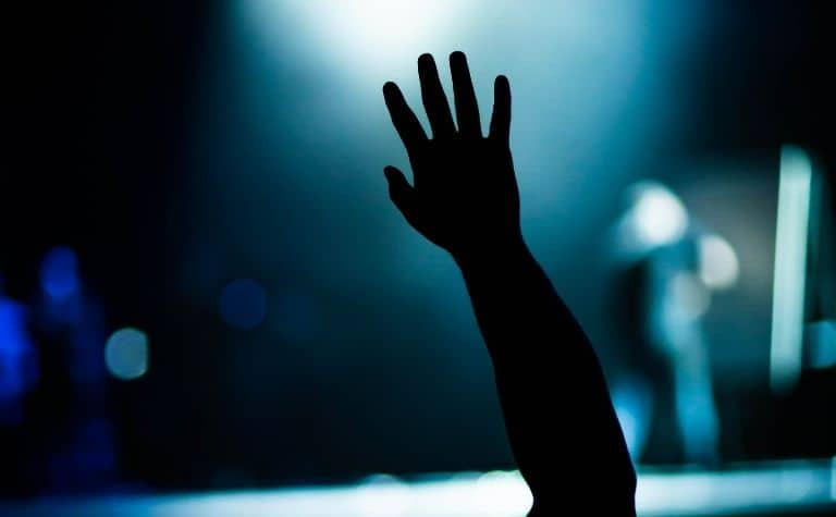 Pentecostalism speaking in tongues