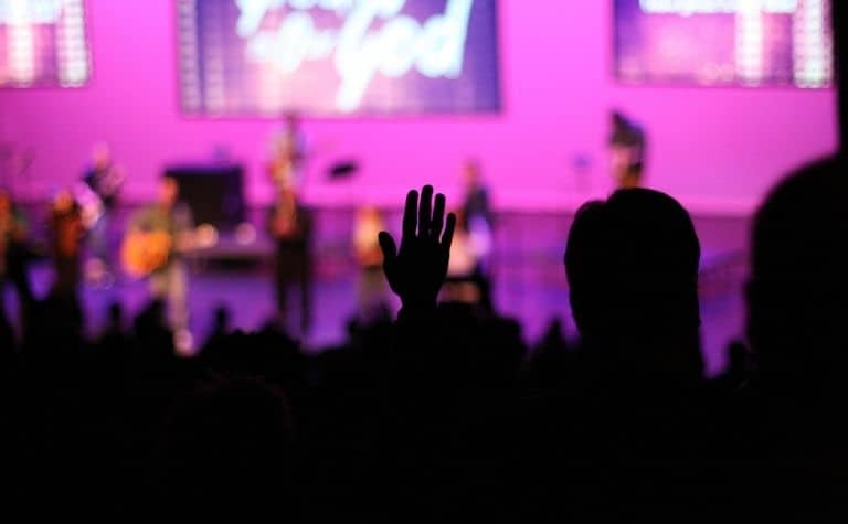 Pentecostalism and the Church of God