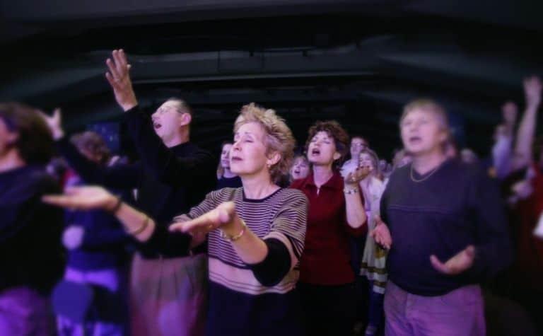 Evangelical Christians