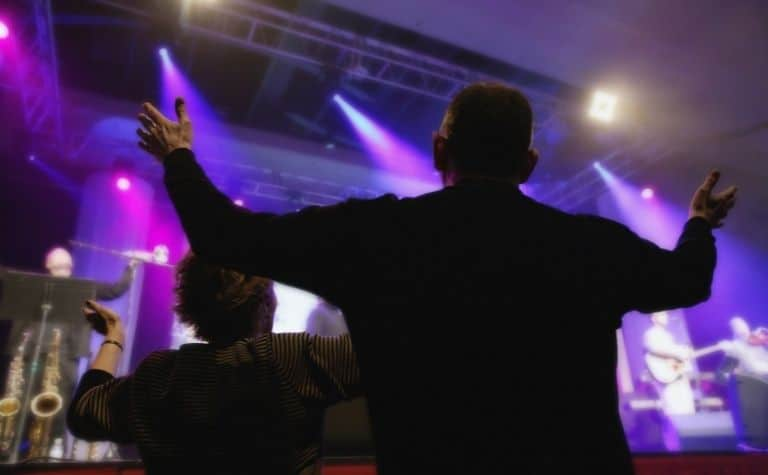 Pentecostal and evangelical Christianity
