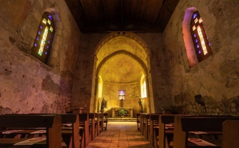 Pentecostal Christian church
