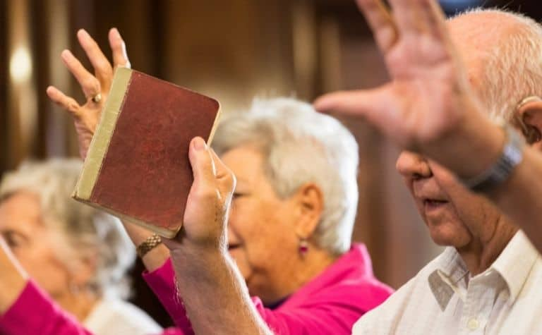 Holiness Pentecostal Christianity